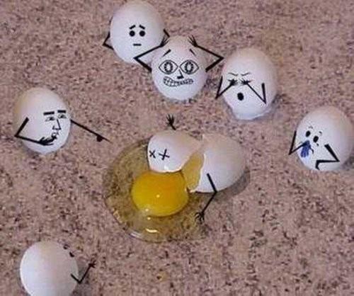 Время красить яйца!. Изображение № 22.