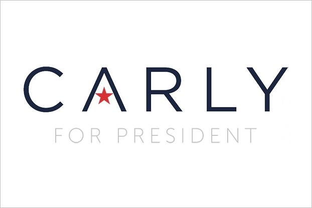 Кандидат от Республиканской партии Карли Фиорина. Изображение № 5.
