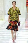 Изображение 11. Весенне-летняя коллекция Prada на обложках и в блогах.. Изображение № 10.