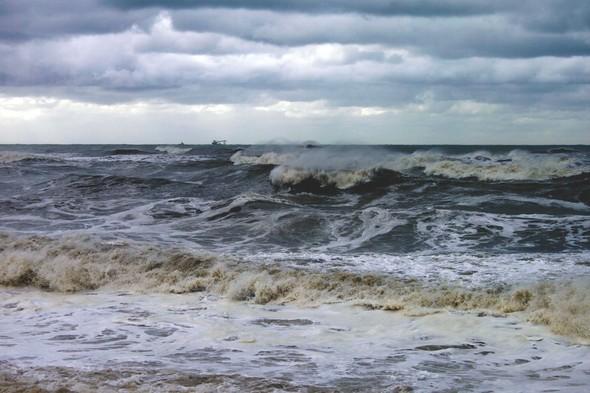 Море. Изображение № 4.