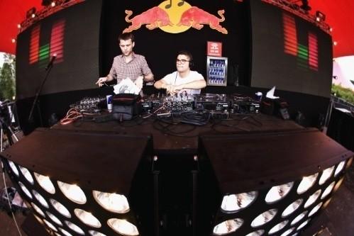 Изображение 2. Привет, Токио! Red Bull Music Academy 2011!.. Изображение № 2.