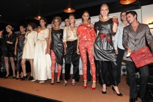 Ukrainian Fashion Week: всевмясо!. Изображение № 8.