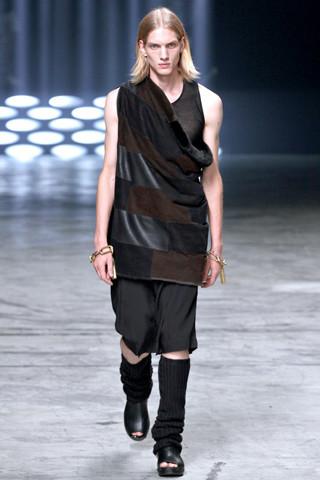 Неделя мужской моды в Париже: День 2. Изображение № 41.