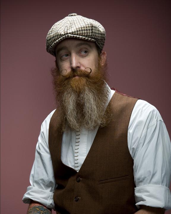 Лучшая борода в мире. Изображение № 30.