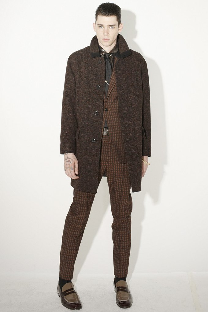 Marni и Marc Jacobs выпустили новые лукбуки. Изображение № 47.
