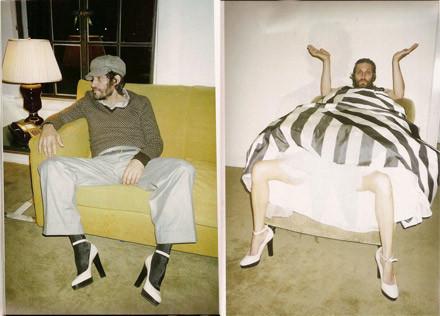 Vincent Gallo. Изображение № 14.