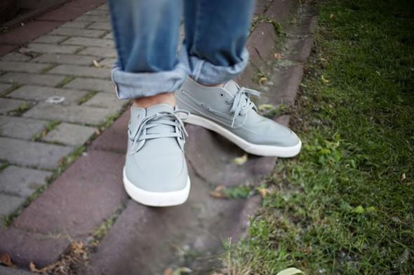 Generic Surplus. Летняя обувь. Изображение № 5.
