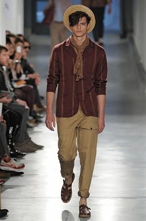 Неделя мужской моды в Лондоне: Мнения. Изображение № 75.