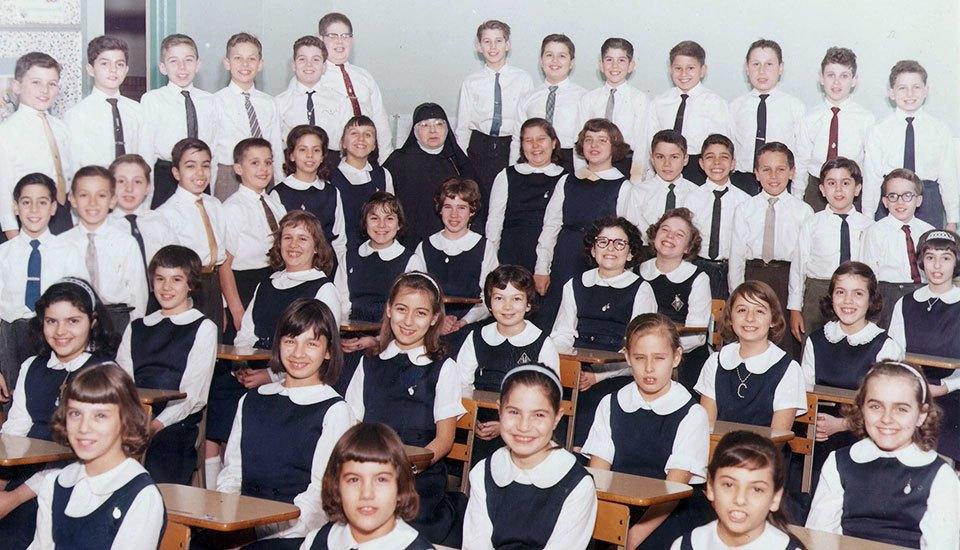 5 фактов о моей работе: школьный учитель. Изображение № 3.