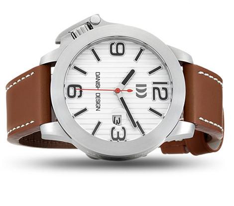 Датский минимализм в часовом дизайне: DANISH DESIGN. Изображение № 5.