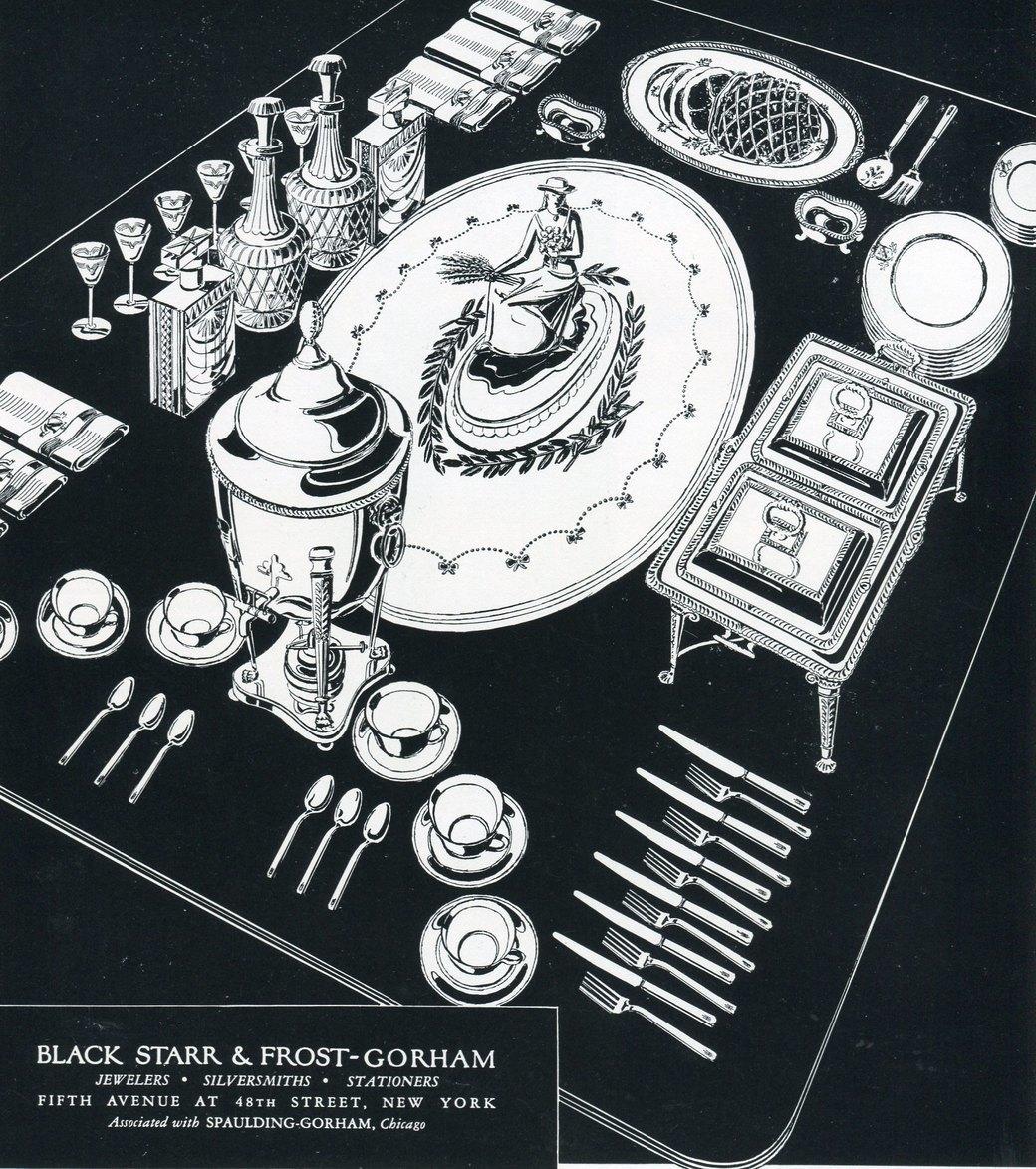 Дизайнерская машина времени: Чему стоит поучиться в рекламном агентстве начала века. Изображение № 7.