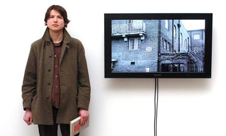 Новая смена: 10 по-настоящему молодых британских художников. Изображение № 52.