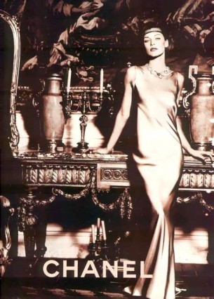 Chanel Advertising. Изображение № 12.