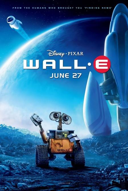 Wall-E. Изображение № 11.