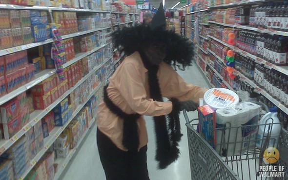 Покупатели Walmart илисмех дослез!. Изображение № 14.