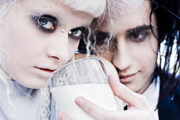 Молоко. Изображение № 2.