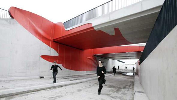 Dutch touch: Гид по современной голландской архитекторе. Изображение № 41.