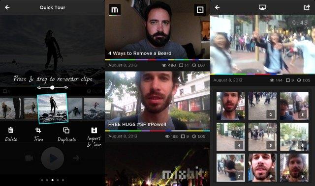 Создатели YouTube запустили аналог Vine и Instagram. Изображение № 1.