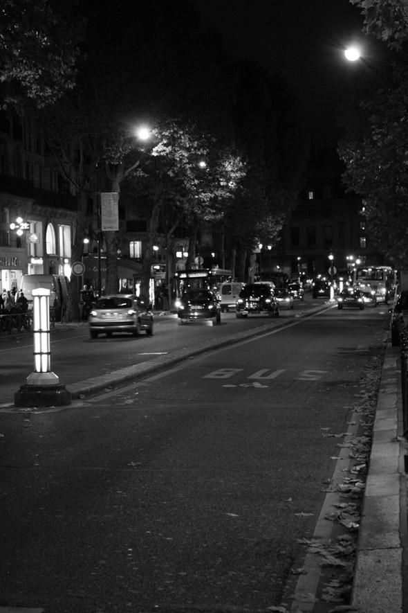 A Paris. Заметки путешественника. Изображение № 11.