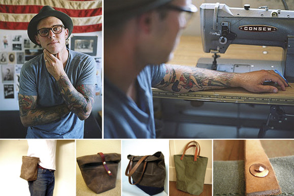4 Handmade бренда: Страсть переросшая в бизнес. Изображение № 1.