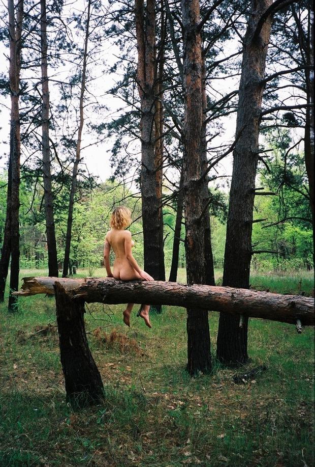 Мудборд: Саша Курмаз, фотограф. Изображение № 282.