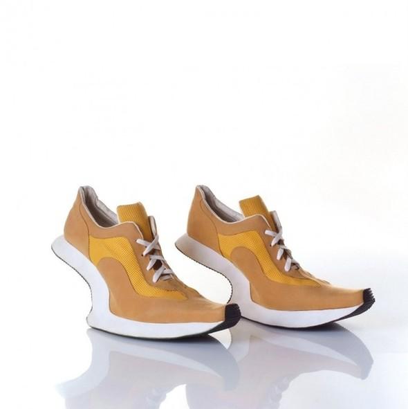 Новый дизайн обуви от Kobi Levi. Изображение № 5.