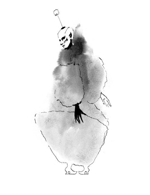 Dark Fashion. Изображение № 7.
