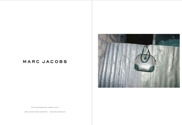 Кампания: Marc Jacobs SS 2012. Изображение № 15.