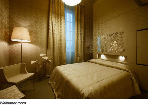 Изображение 41. Design Hotels: MAISON MOSCHINO, Милан.. Изображение № 41.
