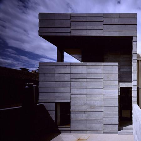 А-ля натюрель: материалы в интерьере и архитектуре. Изображение № 16.