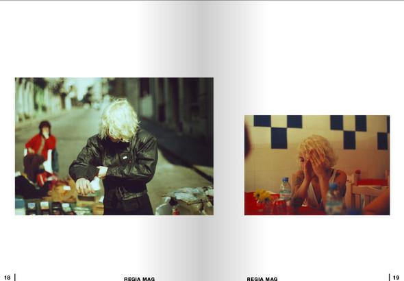 Regia Magazine. Изображение № 2.