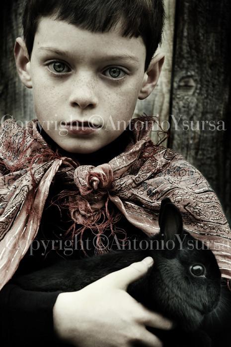 Изображение 23. «Вечно молодой» Антонио Юсурса.. Изображение № 30.