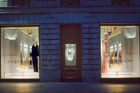 Viktor & Rolf Store. Изображение № 1.