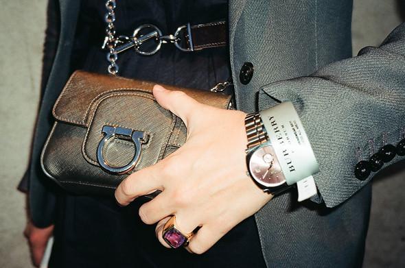Детали: Лондонская неделя моды. Изображение № 32.