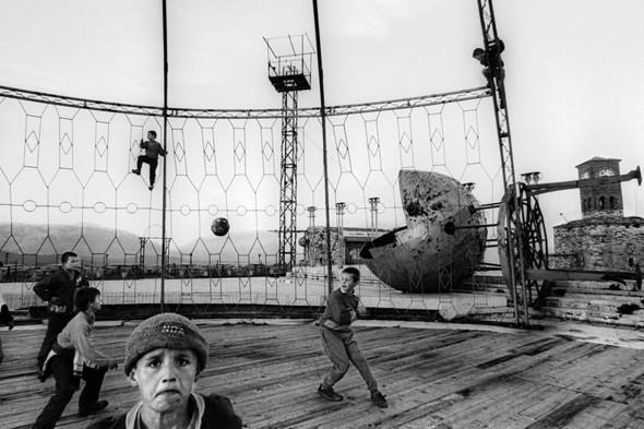 Фотографии Ванессы Виншип. Из цикла «Черное море». Изображение № 28.
