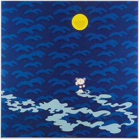 Рецепт успеха – Takashi Murakami. Изображение № 3.