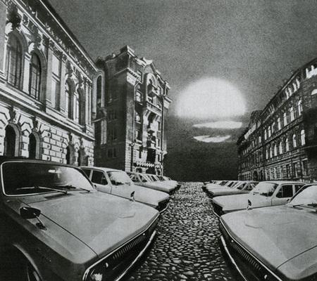 Фотографии республики Советов. Изображение № 10.