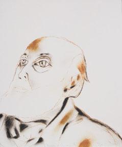 Франческо Клементе. Изображение № 6.