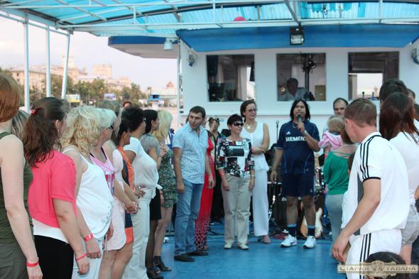 """""""Старая Гавана"""" в открытом плавании 22.07.2012. Изображение № 118."""