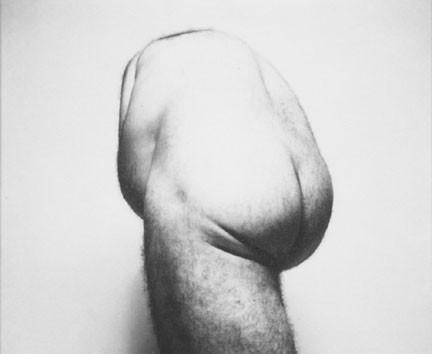 John Coplans: Части тела. Изображение № 5.