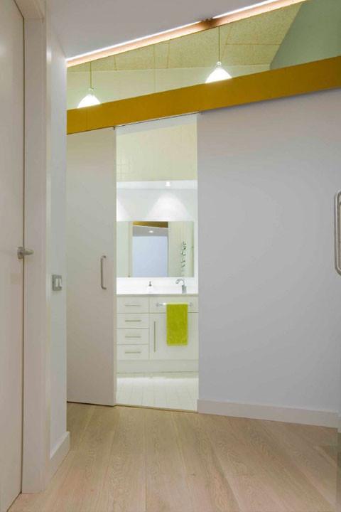 Дизайн интерьера SANTPERE47 от Miel Architects. Изображение № 14.