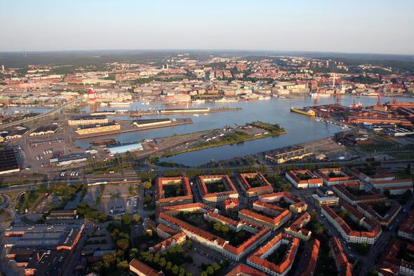 Интервью сошведской группой Fontän. Изображение № 5.