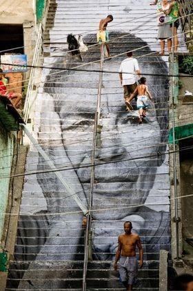 Искусство на улицах. Изображение № 28.