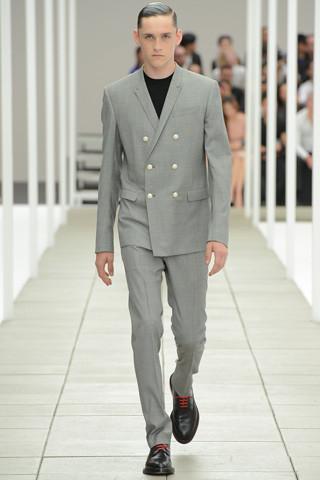 Неделя мужской моды в Париже: День 4. Изображение № 18.