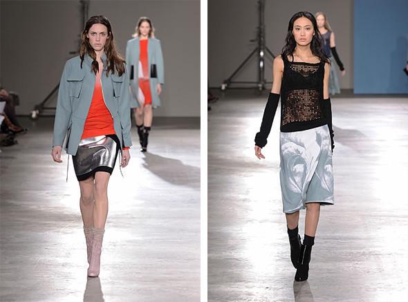 London Fashion Week AW 10: День пятый. Изображение № 34.