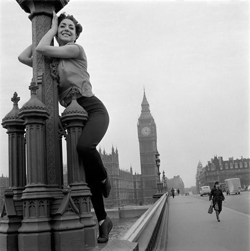 Большой город: Лондон и лондонцы. Изображение № 195.