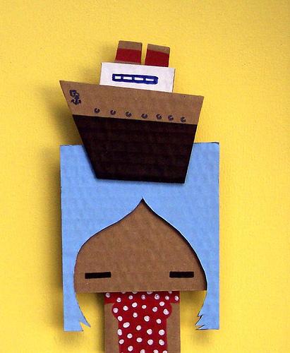 Новое оригами. Изображение № 15.
