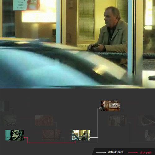 Интерактивное кино: чтобудет дальше?. Изображение № 2.
