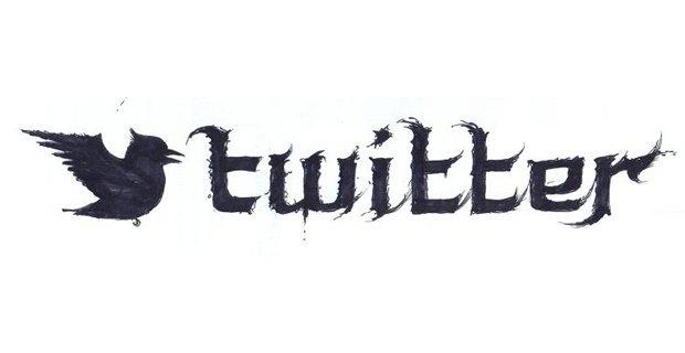 Лого известных брендов переделали в стиле блэк-метал. Изображение № 11.