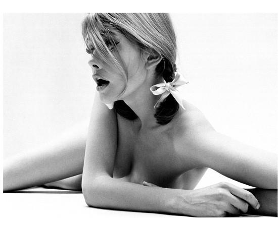 Части тела: Обнаженные женщины на фотографиях 50-60х годов. Изображение № 131.